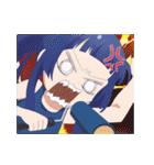TVアニメ ソラとウミのアイダ(個別スタンプ:08)