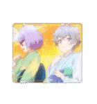 TVアニメ ソラとウミのアイダ(個別スタンプ:34)