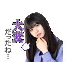 ドラマ「ザンビ」(個別スタンプ:01)