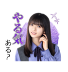 ドラマ「ザンビ」(個別スタンプ:02)
