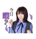 ドラマ「ザンビ」(個別スタンプ:07)