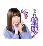 ドラマ「ザンビ」(個別スタンプ:13)