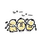 きいろいトリ(個別スタンプ:21)