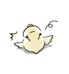 きいろいトリ(個別スタンプ:34)