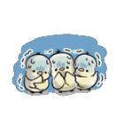 きいろいトリ(個別スタンプ:37)