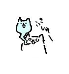 ほへねこ(個別スタンプ:36)
