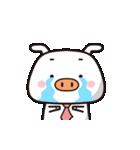 恋する・ブーブー団(10)(個別スタンプ:02)