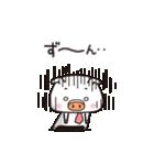 恋する・ブーブー団(10)(個別スタンプ:07)