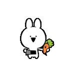 すこぶる動くクレイジーウサギ2(個別スタンプ:15)