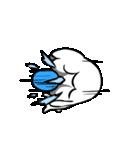 すこぶる動くクレイジーウサギ2(個別スタンプ:24)