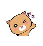 動く!3匹の子ネコ!(個別スタンプ:05)
