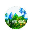 Malaysia island♡♡♡(個別スタンプ:03)