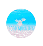 Malaysia island♡♡♡(個別スタンプ:09)