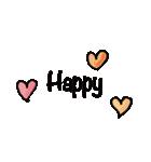 誕生日とお祝いスタンプ(個別スタンプ:27)