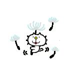みちのくねこ 春夏秋冬「春」2(個別スタンプ:04)