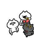 【激動‼】吾輩は猫です。(個別スタンプ:20)