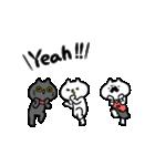 【激動‼】吾輩は猫です。(個別スタンプ:22)