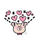 可愛い毎日♡くまこのスタンプ♡(個別スタンプ:28)