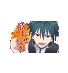アニメ「トリニティセブン」(個別スタンプ:01)