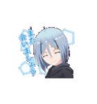 アニメ「トリニティセブン」(個別スタンプ:09)