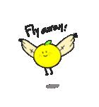 柑橘家族(ファミリー)1(個別スタンプ:16)