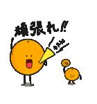 柑橘家族(ファミリー)1(個別スタンプ:19)