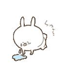 うさぎのつもりのうさぎ②(個別スタンプ:30)