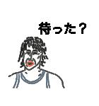 シュクリンオリジナルスタンプ ひとこと(個別スタンプ:15)