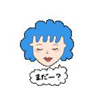 Colorful Iho.【日本語vr.】(個別スタンプ:16)