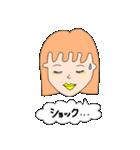 Colorful Iho.【日本語vr.】(個別スタンプ:19)