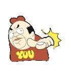 アンクル・ボブ 02(個別スタンプ:26)