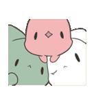 うおだんご(個別スタンプ:04)