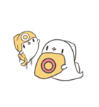 うおだんご(個別スタンプ:39)