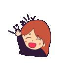 ねいちゃん スタンプ(個別スタンプ:02)