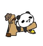 二胡パンダ(日本語版)(個別スタンプ:05)