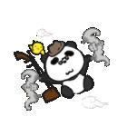 二胡パンダ(日本語版)(個別スタンプ:12)