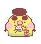 リーエンくんの良い友達 3(頬肉がたくさん)(個別スタンプ:02)