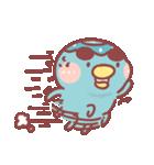 リーエンくんの良い友達 3(頬肉がたくさん)(個別スタンプ:09)