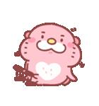リーエンくんの良い友達 3(頬肉がたくさん)(個別スタンプ:24)