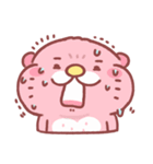 リーエンくんの良い友達 3(頬肉がたくさん)(個別スタンプ:27)