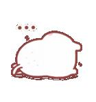 リーエンくんの良い友達 3(頬肉がたくさん)(個別スタンプ:34)
