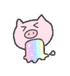 ぶーぶの日常(個別スタンプ:01)