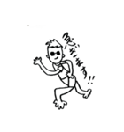キムラララン♪family2(個別スタンプ:04)