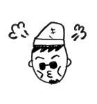 キムラララン♪family2(個別スタンプ:06)