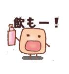 美容部員の細胞ちゃん(個別スタンプ:06)