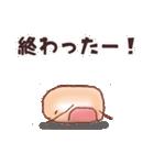 美容部員の細胞ちゃん(個別スタンプ:11)