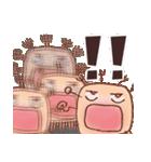 美容部員の細胞ちゃん(個別スタンプ:33)