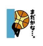 バスケ好きに贈る[バスケットボールさん](個別スタンプ:06)
