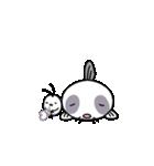 おくびょう小エビさん&コリさん(個別スタンプ:22)