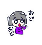 よしよしすたんぷ(めちゃくちゃ煮.)(個別スタンプ:03)